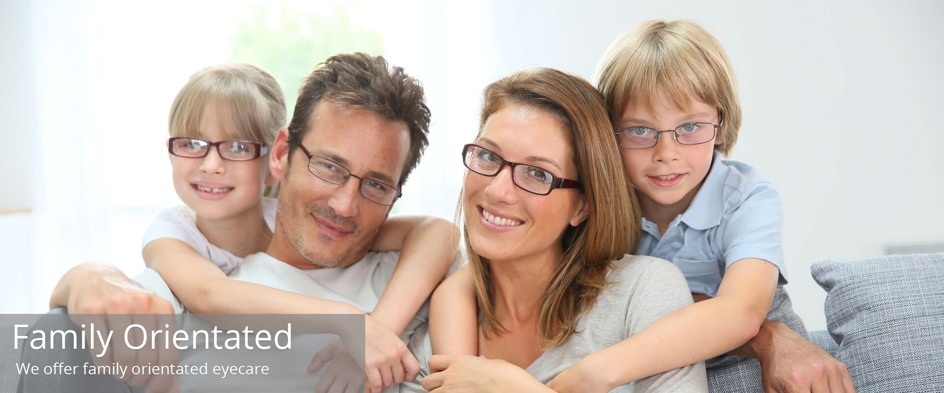 Family Eye Care